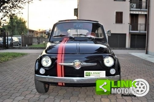 1971 Fiat 500 F For Sale (picture 2 of 6)
