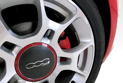 2008 Fiat 500 1.4 16v Sport Ferrari Dealer DEPOSIT TAKEN SOLD (picture 3 of 6)