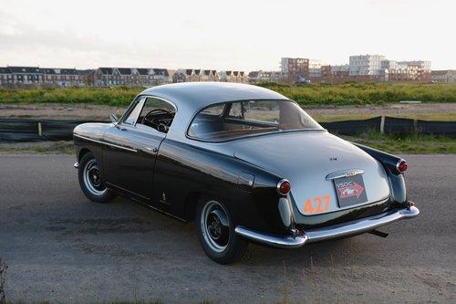 Fiat 1100 Turismo Veloce Coupé Pininfarina 1956 Mille Miglia For Sale (picture 2 of 6)