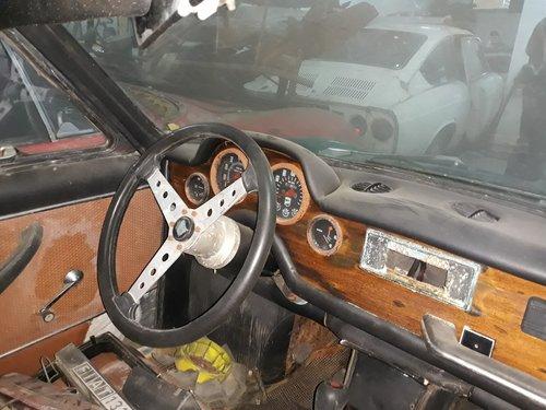 1969 Fiat 850 Moretti S4 For Sale (picture 3 of 6)