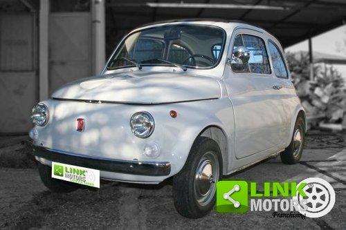 1971 Fiat 500 L - RESTAURO TOTALE - For Sale (picture 1 of 6)