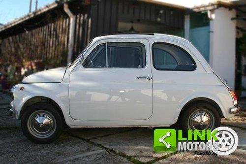 1971 Fiat 500 L - RESTAURO TOTALE - For Sale (picture 2 of 6)