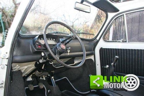 1971 Fiat 500 L - RESTAURO TOTALE - For Sale (picture 3 of 6)