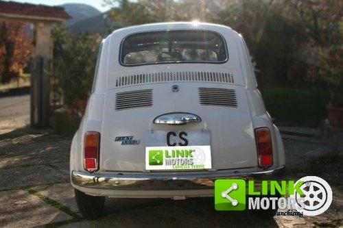 1971 Fiat 500 L - RESTAURO TOTALE - For Sale (picture 6 of 6)