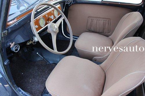 1953 Fiat 500 C Topolino For Sale (picture 2 of 6)