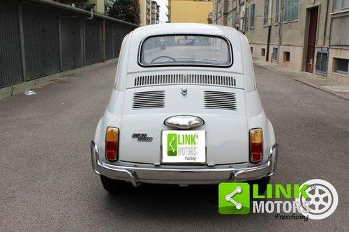 1969 Fiat 500 L - RESTAURO TOTALE - AUTO IMPECCABILE For Sale (picture 4 of 6)