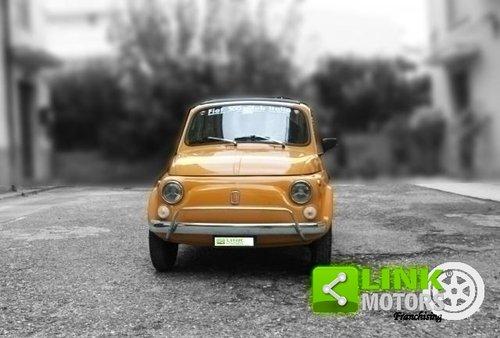 1969 Fiat 500 L - RESTAURATA - For Sale (picture 2 of 6)