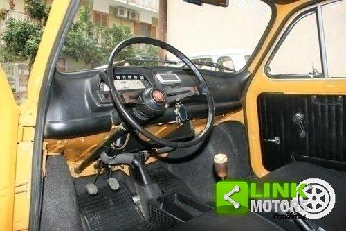 1969 Fiat 500 L - RESTAURATA - For Sale (picture 3 of 6)