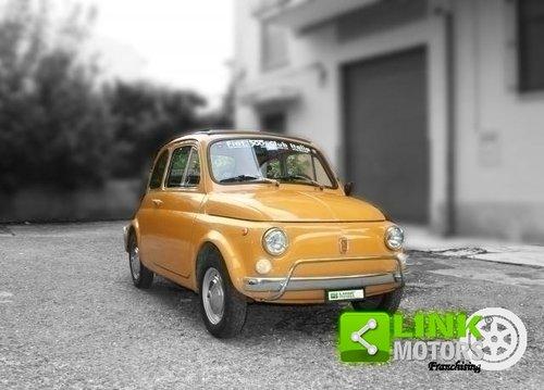 1969 Fiat 500 L - RESTAURATA - For Sale (picture 5 of 6)