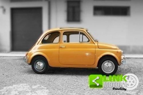1969 Fiat 500 L - RESTAURATA - For Sale (picture 6 of 6)