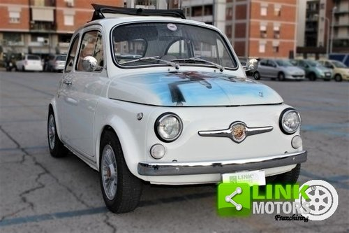 1971 Fiat 500 L For Sale (picture 3 of 6)