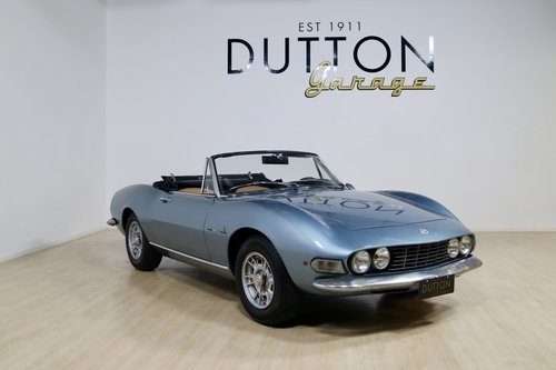 1968 Fiat Dino Spider  For Sale (picture 1 of 6)