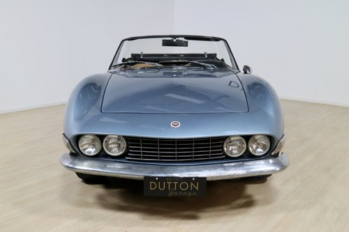 1968 Fiat Dino Spider  For Sale (picture 2 of 6)
