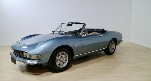 1968 Fiat Dino Spider  For Sale (picture 3 of 6)