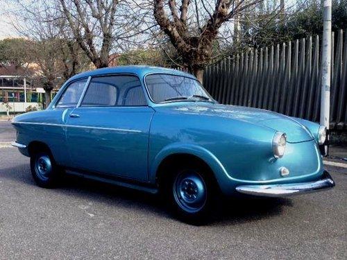 1952 Fiat Cars,  interesting cars: www.italianclassiccars.com  (picture 1 of 1)