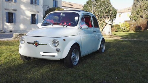 FIAT 695 Replic with ASI papers mod 1970 SOLD (picture 1 of 6)