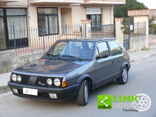 1984 Fiat Ritmo 130 TC 3 Porte Abarth For Sale (picture 1 of 6)