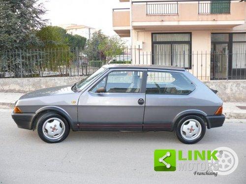 1984 Fiat Ritmo 130 TC 3 Porte Abarth For Sale (picture 2 of 6)