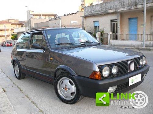 1984 Fiat Ritmo 130 TC 3 Porte Abarth For Sale (picture 4 of 6)