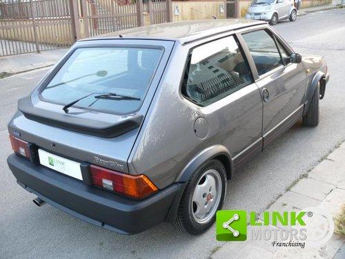1984 Fiat Ritmo 130 TC 3 Porte Abarth For Sale (picture 5 of 6)