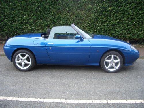 1998 Fiat Barchetta For Sale (picture 1 of 6)