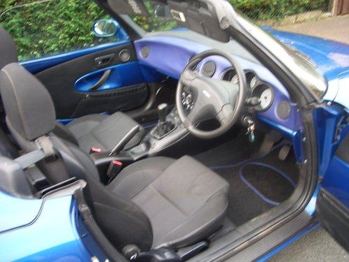 1998 Fiat Barchetta For Sale (picture 4 of 6)