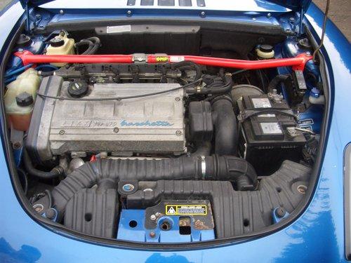 1998 Fiat Barchetta For Sale (picture 5 of 6)