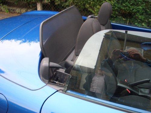 1998 Fiat Barchetta For Sale (picture 6 of 6)