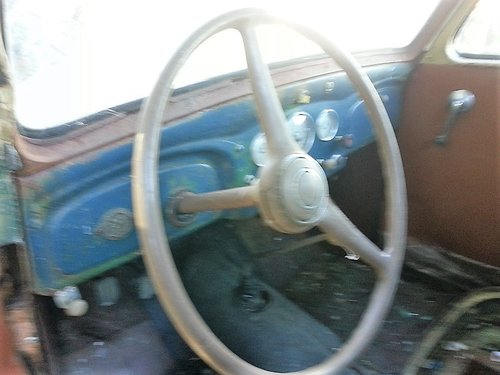Fiat 1100 Musone SOLD (picture 4 of 6)