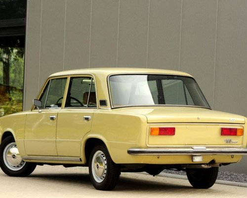 1973 Fiat 124 S second serie, perfect condition.       7950 EURO For Sale (picture 6 of 6)