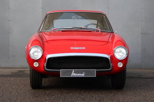 1965 Fiat Ghia 1500 GT LHD  For Sale (picture 5 of 6)
