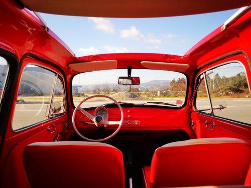 Fiat 500 Giardiniera - 1961 For Sale (picture 2 of 6)