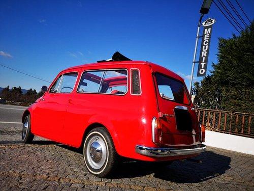 Fiat 500 Giardiniera - 1961 For Sale (picture 6 of 6)