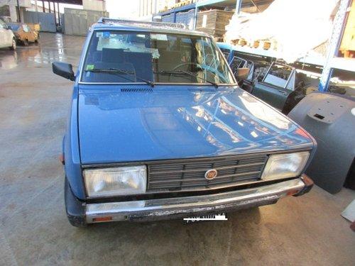 1982 Fiat 131 Familiare 1.3  For Sale (picture 1 of 6)