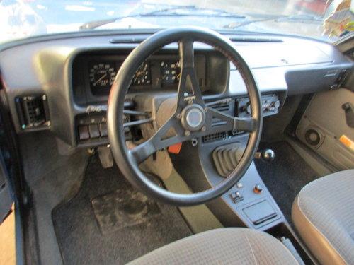 1982 Fiat 131 Familiare 1.3  For Sale (picture 4 of 6)