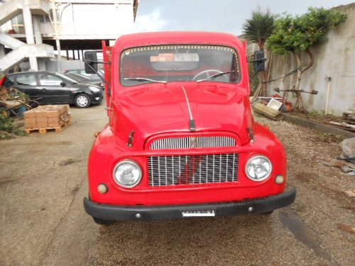 1974 Fiat 616 N1 For Sale (picture 1 of 6)
