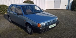 1990 Fiat Tipo 1.4 (only 33.000 km; from first owner)
