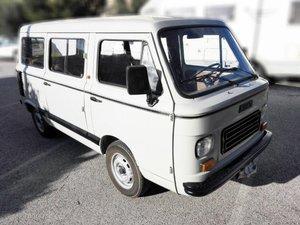 FIAT 900 T, anno 1982, completamente restaurata, pari al nu For Sale