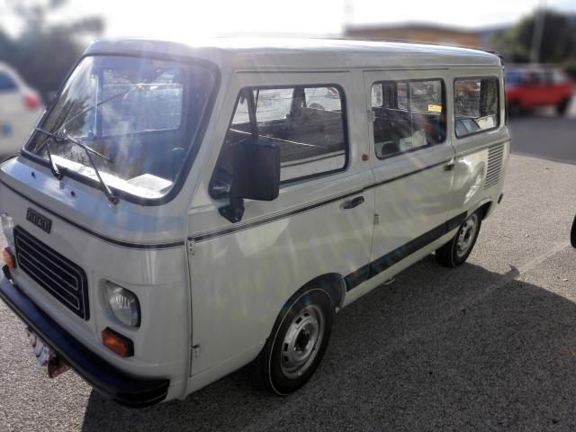 FIAT 900 T, anno 1982, completamente restaurata, pari al nu For Sale (picture 2 of 3)