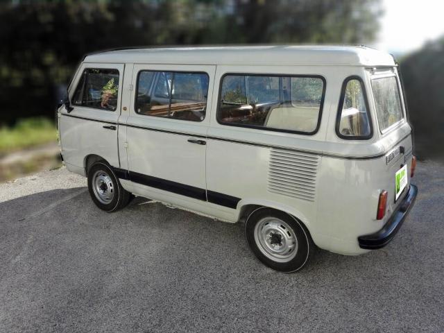 FIAT 900 T, anno 1982, completamente restaurata, pari al nu For Sale (picture 3 of 3)