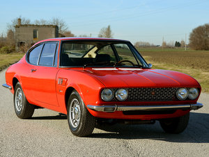 FIAT DINO COUPE' 2.0 - 1968 For Sale