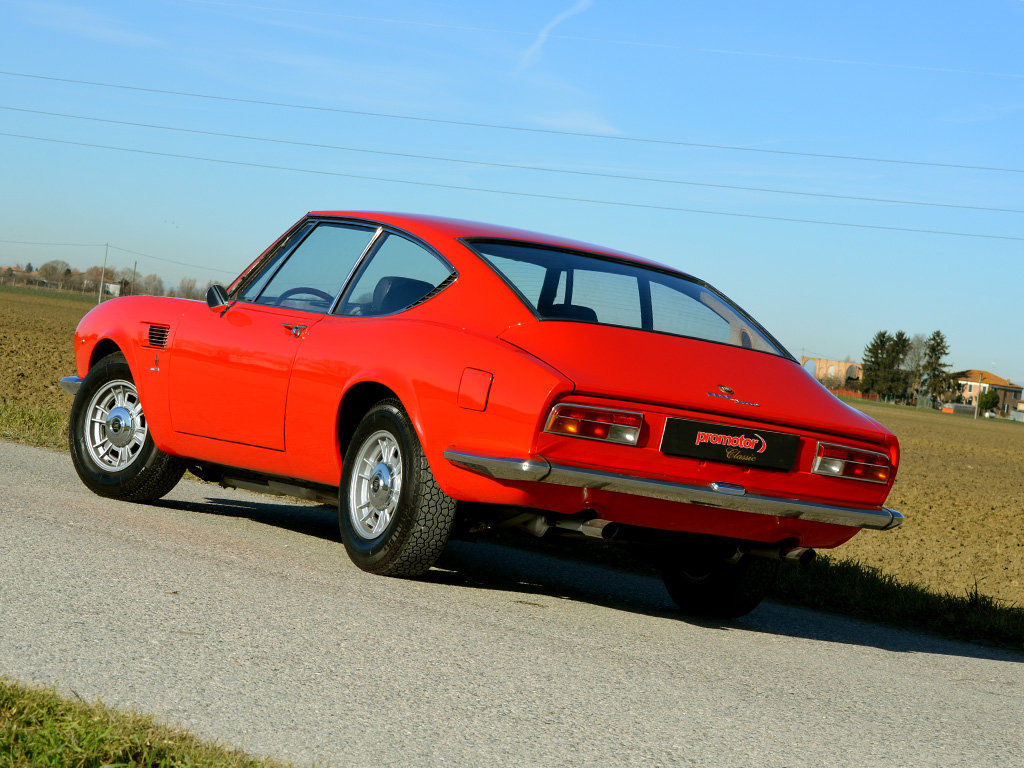 FIAT DINO COUPE' 2.0 - 1968 For Sale (picture 2 of 6)