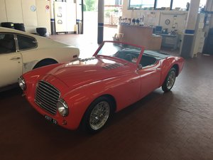 1951 Gilco 205 MM Zagato 1000MIGLIA For Sale