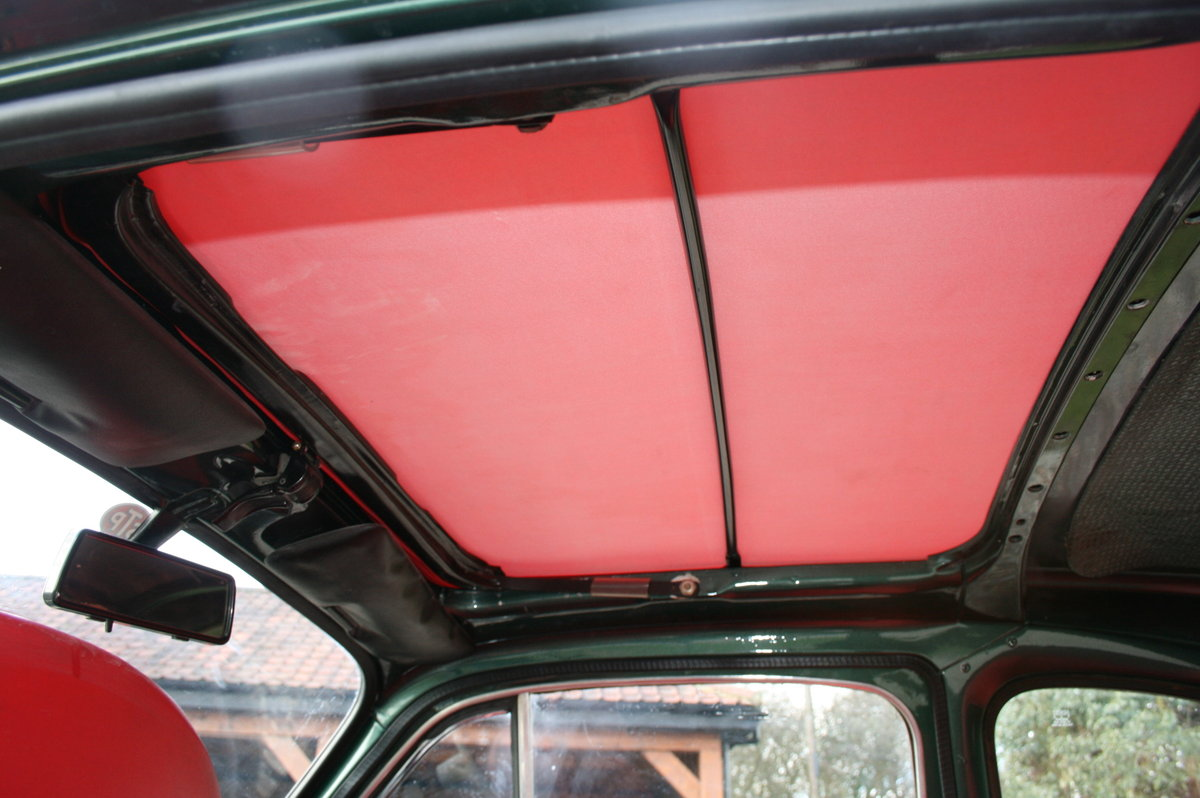 1973 Fiat 500, Steyr Puch 500 S.Excellent Throughout.Very Rare For Sale (picture 5 of 6)
