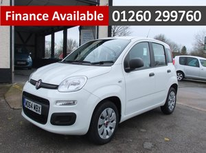 Picture of 2015 FIAT PANDA 1.2 POP 5DR SOLD