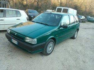 1994 Fiat Tipo 1.9 td