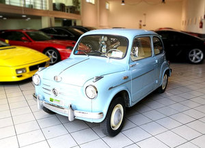 FIAT 600 2A SERIES (1957) PERFECT For Sale