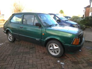 1983 Fiat 127 GT sport 1300 For Sale