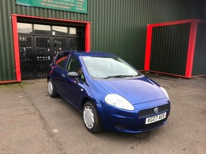 Picture of 2007 FIAT GRANDE PUNTO 1.2 Active 5dr SOLD