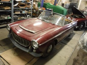 1960 Fiat Osca 1500 spider '60 For Sale